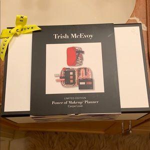 Trish McEvoy Carpe Love planner